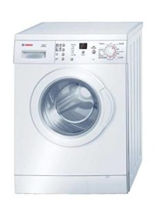 Bosch WAE283 ECO